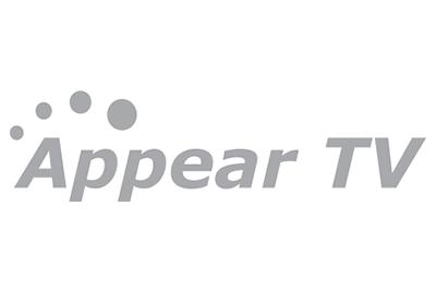 appear-tv-logo